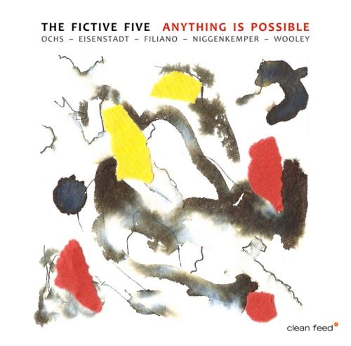 Kato Bookbird | The Fictive Five Launch Tour & New Album